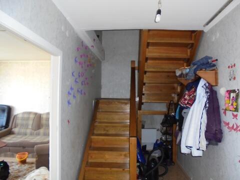 Двухуровневая квартира 98кв - Фото 4