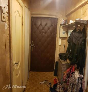 Продажа квартиры, м. Перово, Ул. Металлургов - Фото 3