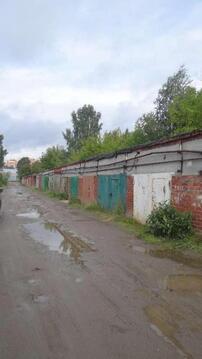 Продажа гаража, Березовский, Гараж № 19 - Фото 2