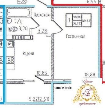 "Квартиры в ЖК ""Фаренгейт"" - Фото 2"