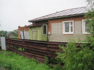 Продажа дома, Тополево, Хабаровский район, Ул. Центральная - Фото 2