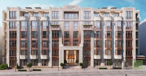 Продается квартира г.Москва, Всеволожский переулок - Фото 3