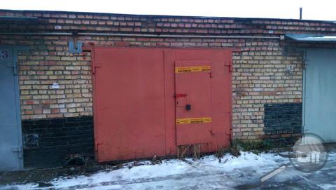 Продается гараж, ул. Ульяновская - Фото 2