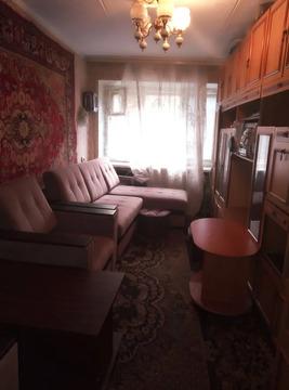 Объявление №51996331: Продаю комнату в 1 комнатной квартире. Обнинск, ул. Красных Зорь, 17,