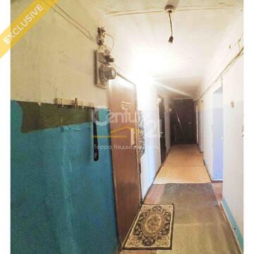 Продается комната в 5-комнатной квартире Мира 109 - Фото 3