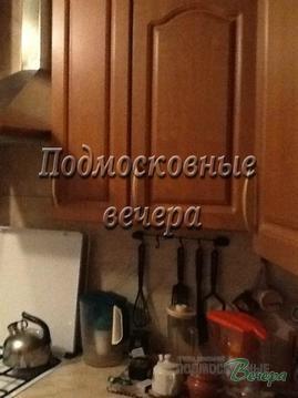 Метро Печатники, Шоссейная улица, 57, 1-комн. квартира - Фото 2