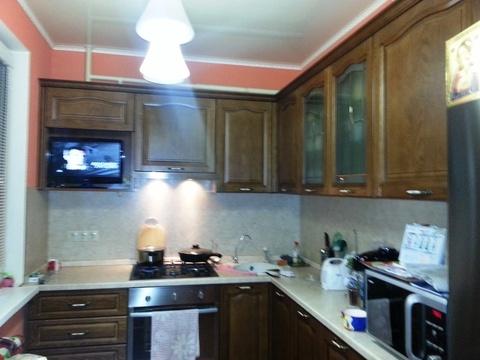 Продам 2-к квартиру, Пересвет Город, Комсомольская улица 4 - Фото 2