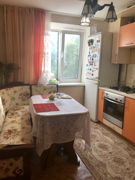 Продажа квартиры, Брянск, Ул. Вяземского - Фото 4
