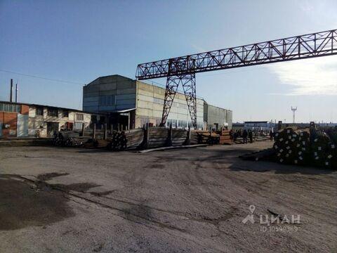 Аренда склада, Ульяновск, Московское ш. - Фото 2