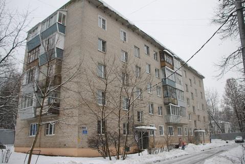 1 комнатная квартира в Домодедово, ул. Талалихина, д.17/1 - Фото 1