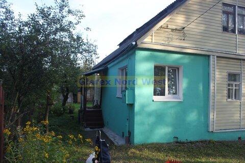 Дом с участком г. Красногорск ул. Пушкинская (Губайлово) - Фото 3