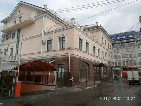 Помещение напротив Гостиного двора (360кв.м) - Фото 3