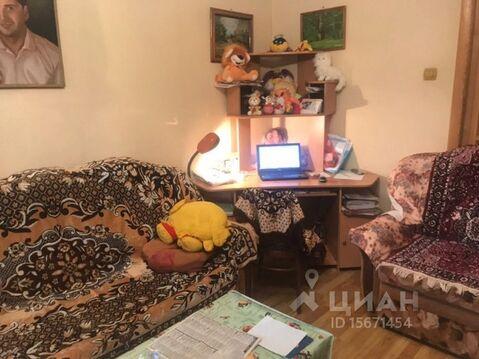 Аренда комнаты, Смоленск, Ул. Попова - Фото 2