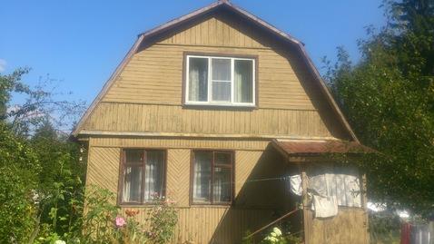 Дом на 10 сотках рядом с Голицыно - Фото 1