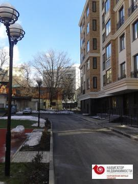 Продается 2-комн. квартира 90,2 кв. м.в Лавровом переулке - Фото 3