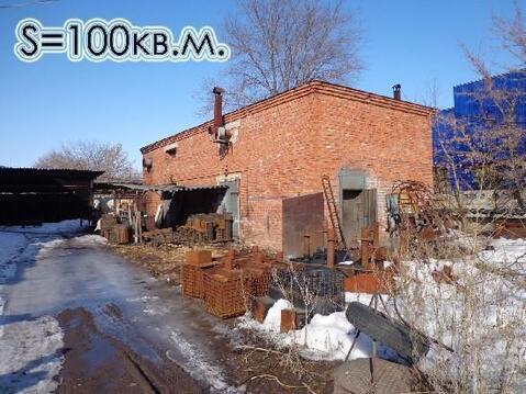 Продажа склада, Тольятти, Ул. Окраинная - Фото 5