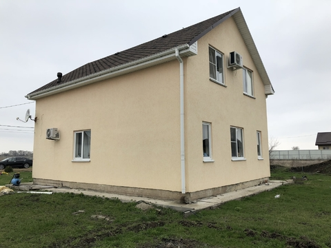 Продается дом 119,7 м2 - Фото 3