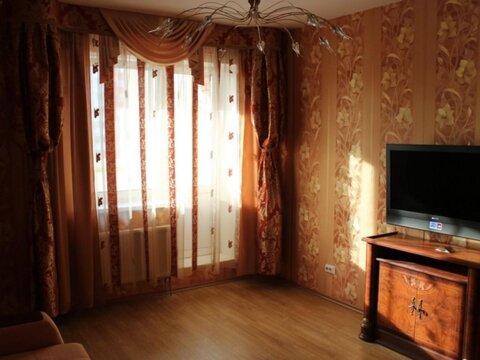Сдам квартиру на Оренбургской