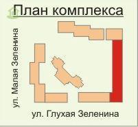 Дом сдан! Видовая 2к квартира на 9 этаже ЖК Классика. - Фото 5