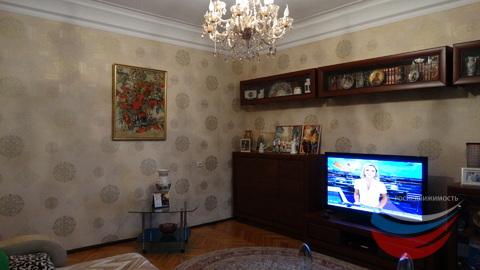 4 комн квартира в Сталинском доме 4/4 эт. г. Александров - Фото 3