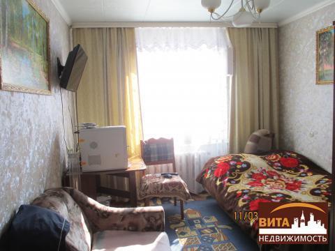 2 комн.кв-ра, 55 кв.м, п.Новый Егорьевского района - Фото 4
