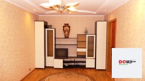 Аренда двухкомнатной кварттры в Егорьевске - Фото 1