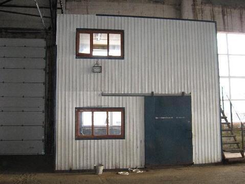Продажа склада, Тольятти, Ул. Ларина - Фото 2