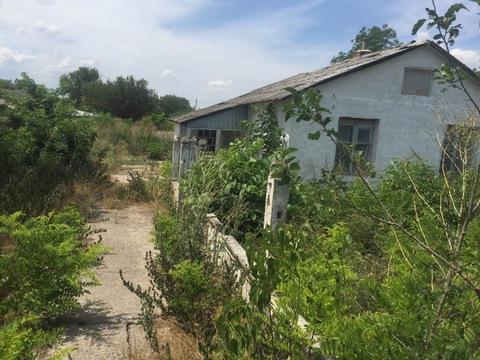 Продам дом село Красное Симферопольского района - Фото 1