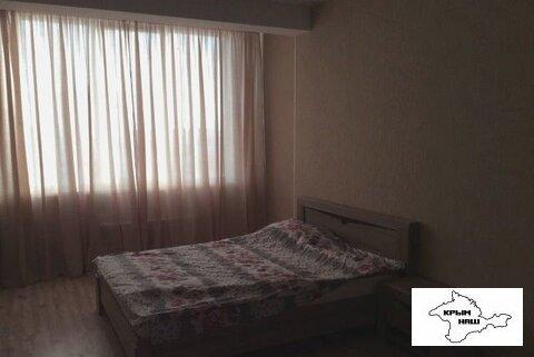Продается квартира г.Севастополь, ул. Парковая - Фото 1