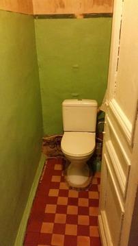 Продается 3-х комнатная квартира в 5м.п. от м. Текстильщики - Фото 5