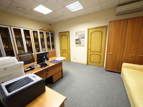 Продажа офиса, м. Римская, Ул. Нижегородская - Фото 5