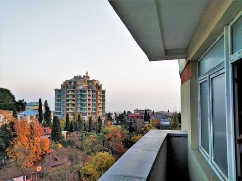 Продажа квартиры, Ялта, Ул. Руданского - Фото 1