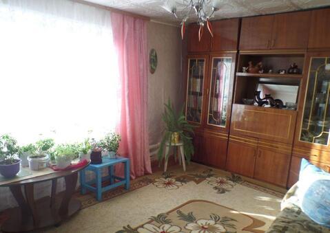 Продажа дома, Усть-Кокса, Ул. Совхозная, Усть-Коксинский район - Фото 2