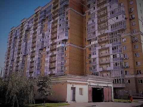 М. Преображенская площадь, ул. Большая Черкизовская, д. 3, к. 2 - Фото 2