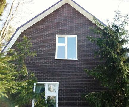 Продается 2х этажный дом 140 кв.м. на участке 8 соток - Фото 2