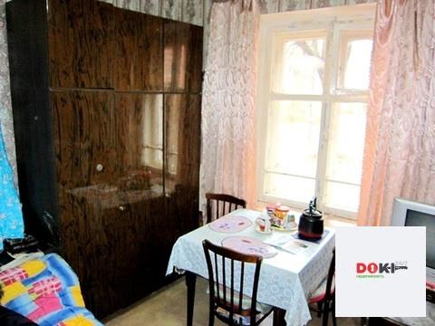 Продажа комнаты в четырёхкомнатной квартире в г.Егорьевск ул.Советская - Фото 2