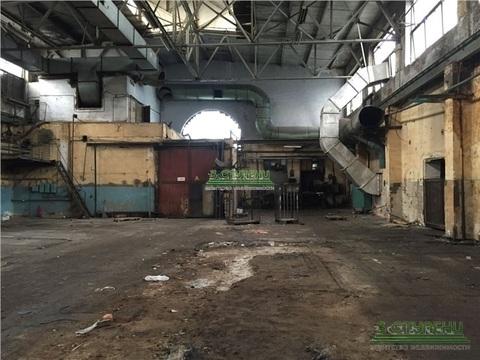 Продажа склада, Люберцы, Люберецкий район, Проектируемый 4296 проезд - Фото 2