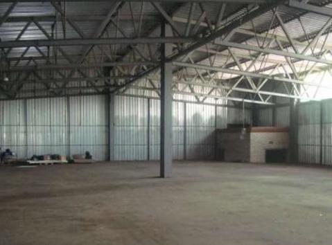 Аренда склада до 2000 м2 Егорьевское шоссе, п.Малаховка, 15 км от МКАД - Фото 2