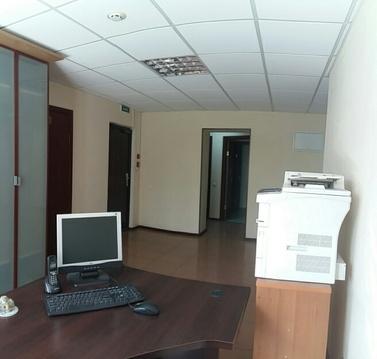 Офисный блок в аренду - Фото 3