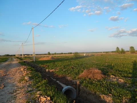 Продажа земельного участка в деревне Зарелье (Хутынь-2) - Фото 4
