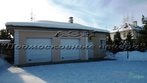 Рублево-Успенское ш. 29 км от МКАД, Ларюшино, Коттедж 500 кв. м - Фото 4