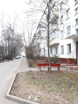 Продам квартиру в городе Видное Каширское шоссе - Фото 1