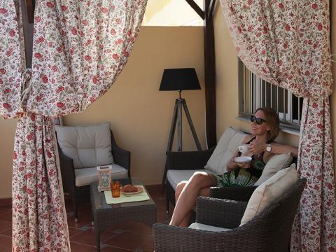 Аренда квартиры в Испании на период от 4-х дней до 2 месяцев - Фото 4