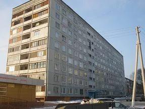 Двухкомнатная кгт в г. Кемерово, Заводский, ул. Федоровского, 26 - Фото 1
