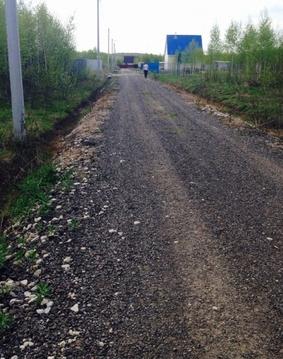 Продается земельный участок, Большое Петровское, 11 сот - Фото 4