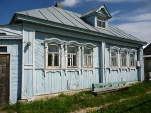 Продажа дома, Дивеево, Дивеевский район, Ул. Заречная - Фото 1