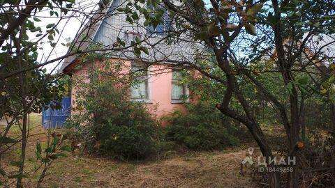 Продажа дома, Авдотьино, Волоколамский район, 17 - Фото 1