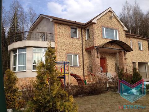 Дом в Хохловке - Фото 3