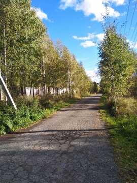 Продам участок ИЖС д.Терновка Наро-Фоминск - Фото 5