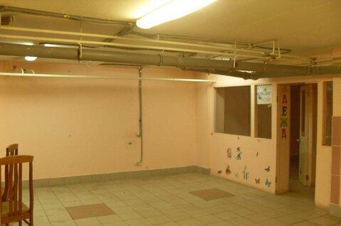 Аренда помещения свободного назначения в цокольном этаже - Фото 4